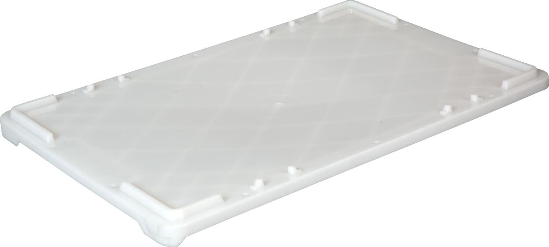 Пластиковая крышка для ящика 600х400